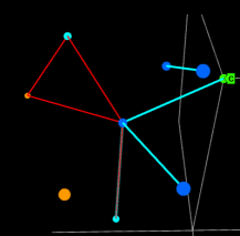 Try'in to 3D network: Quest (shiny + plotly)